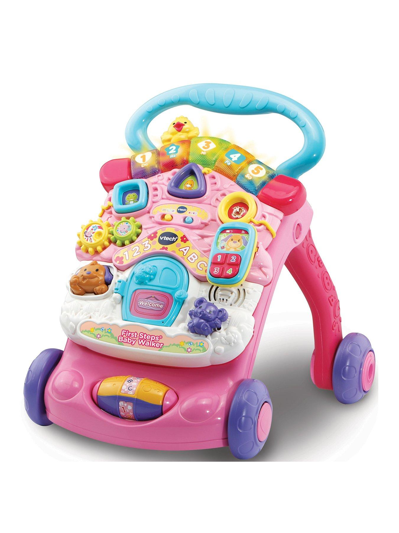 Vtech | Activity toys | Baby & toddler toys | Toys | www