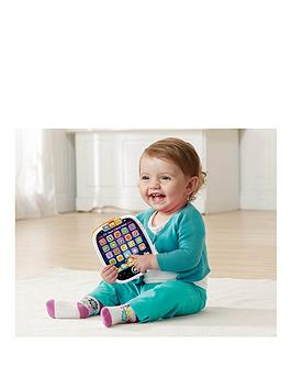 Vtech Vtech Touch &Amp; Teach Tablet Picture