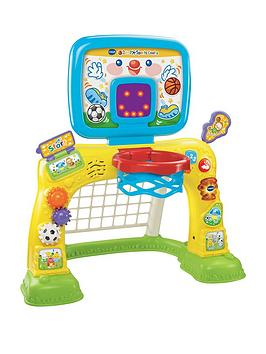 Vtech Vtech 2-In-1 Sports Centre Picture
