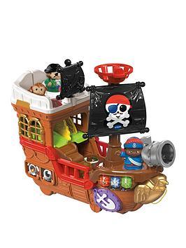 Vtech Vtech Toot Toot Friends Pirate Ship Picture