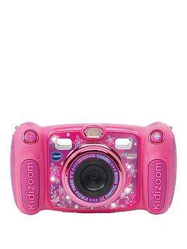 Vtech Vtech Kidizoom Duo 5.0 - Pink Picture