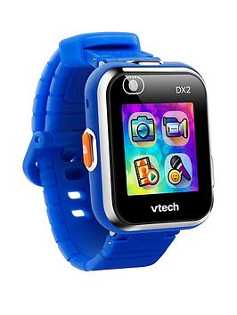 Vtech Vtech Kidizoom Smart Watch Dx2 - Blue Picture