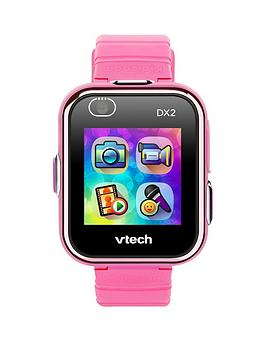 vtech-kidizoom-smart-watch-pink-dx2