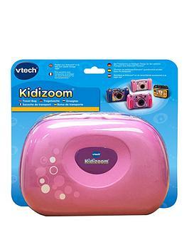 Vtech Vtech Kidizoom Travel Bag &Ndash; Pink Picture