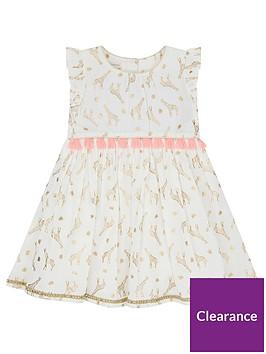 monsoon-baby-milly-giraffe-dress
