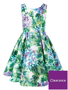 monsoon-hydrangea-print-dress