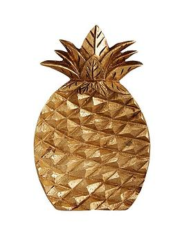 golden-pineapple-trinket-dish