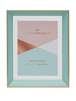 green-amp-gold-photo-frame