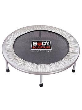 body-sculpture-mini-trampoline