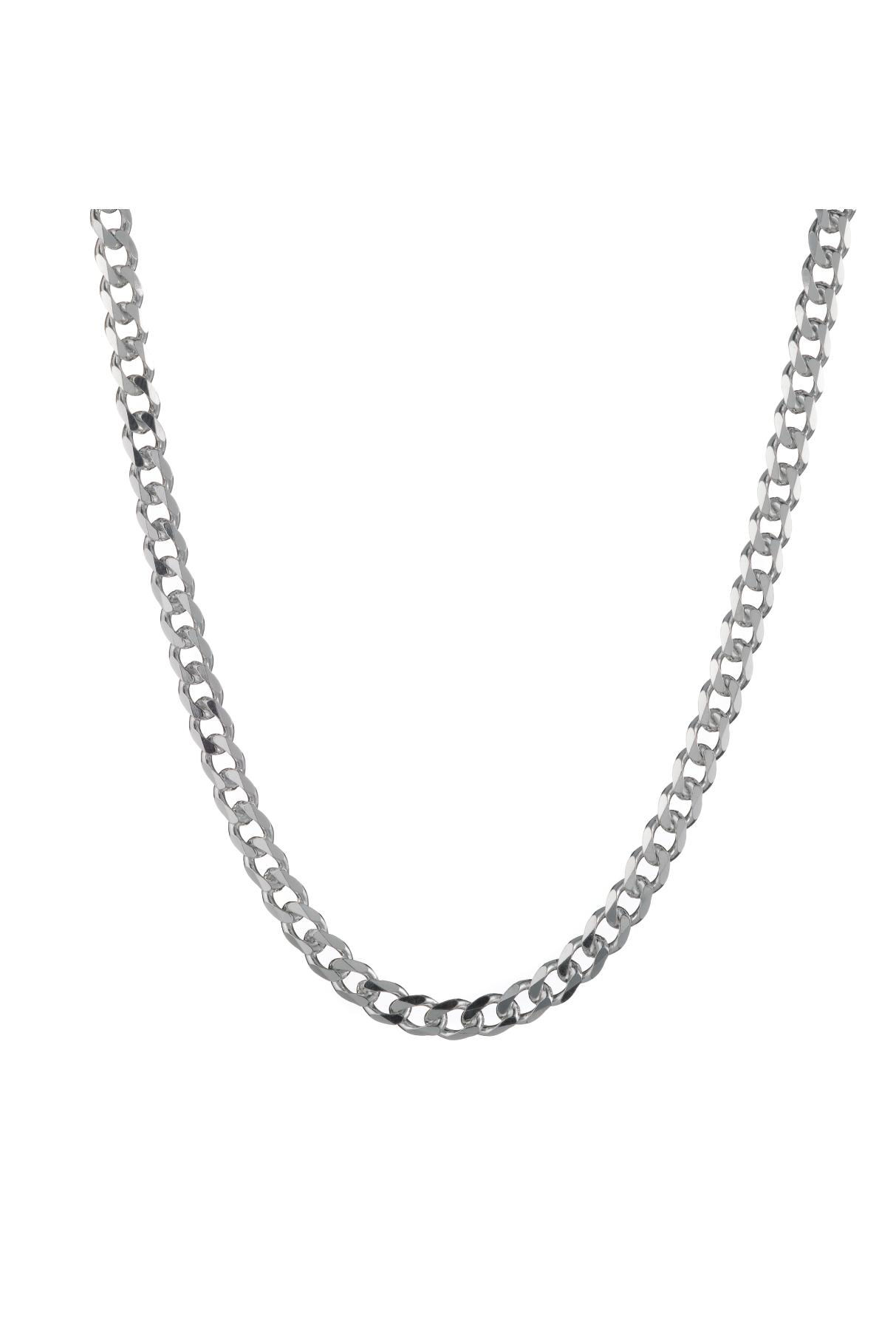"""Ladies Necklace 925 Solid Sterling Silver Adjustable Chain 14/""""16/""""18/"""" Inches Gift"""