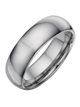 Very Tungsten Court Wedding Ring Picture
