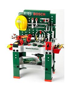 bosch-workbench