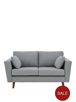 ideal-home-porter-fabric-2-seater-sofa-grey-or-blue