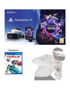 playstation-vr-starter-pack-with-wipeout-omega-collection-with-optional-extras