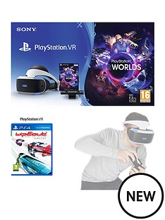 playstation-vr-starter-pack-with-wipeout-omega-collection
