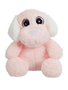 animagic-surprizamals-pink-dog-mum-babies