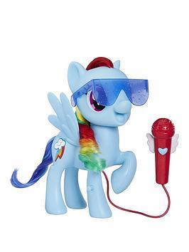 my-little-pony-singing-rainbow-dash