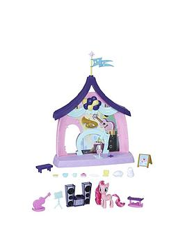 My Little Pony My Little Pony Pinkie Pie Beats And Treats Magical Classroom Picture