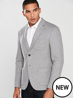 selected-homme-hale-jersey-blazer-light-greynbsp