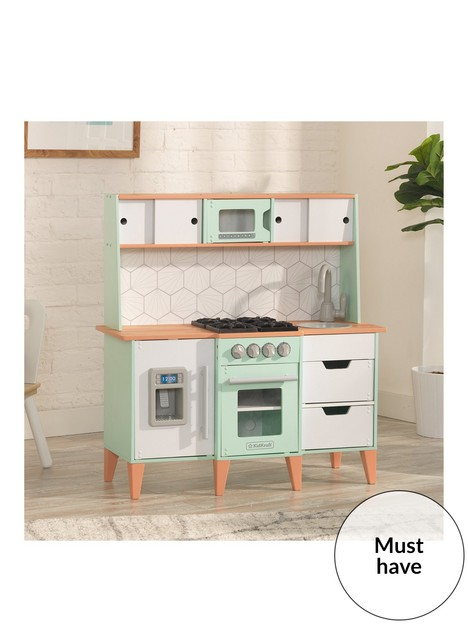 kidkraft-mid-century-modern-play-kitchen