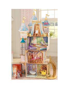 kidkraft-disney-royal-celebration-dollhouse