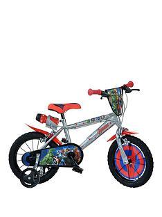 marvel-avengers-16inch-bike