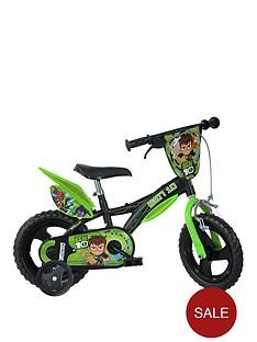 ben-10-12inch-bike