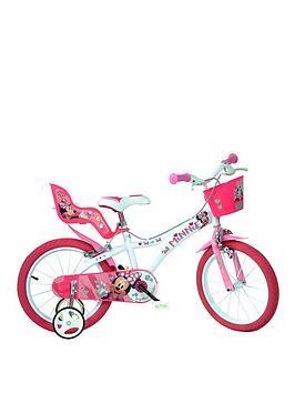 minnie-mouse-16inch-bike