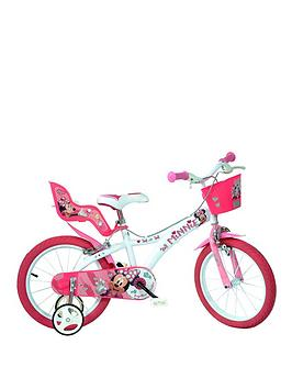 Minnie Mouse Minnie Mouse 16Inch Bike Picture