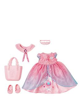 baby-born-deluxe-shopping-princess