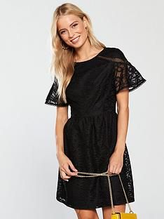 v-by-very-lace-tea-dress-black