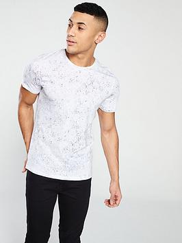 jack-jones-premium-crack-print-t-shirt-white