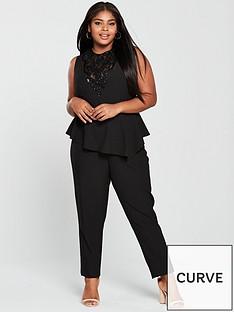 little-mistress-curve-peplum-hem-jumpsuit-black