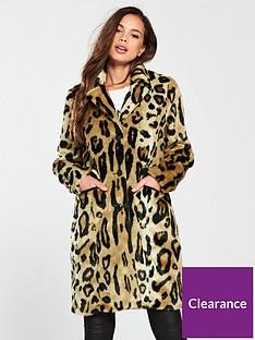 vero-moda-leopard-print-coat-mink