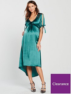 mama-licious-mamalicious-maternity-glory-woven-dress-with-emroidery-detailing