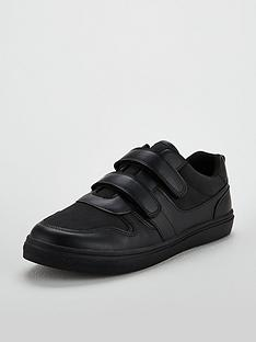 v-by-very-boys-michael-velcro-strap-shoes-black