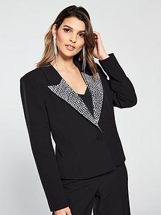 v-by-very-embellished-collar-suit-jacket-black