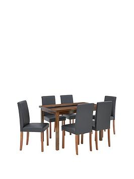 morris-120-cm-solid-wood-and-glass-dining-table-6-chairs-blackwalnut