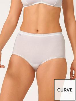 sloggi-3-pack-maxi-briefs-white