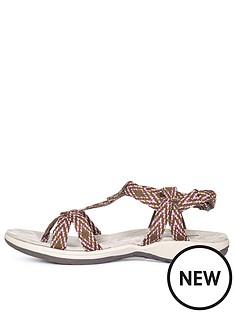 trespass-hueco-female-sandal