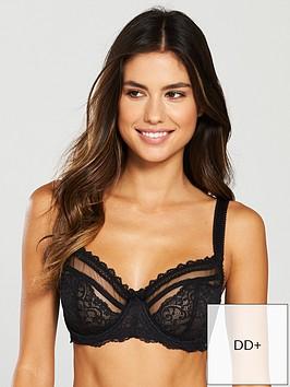 dorina-maureen-curve-non-padded-bra-black