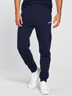 fila-black-line-marlow-fleece-joggers