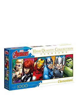 clementoni-clementoni-1000-pcs-panorama-puzzle--avengers