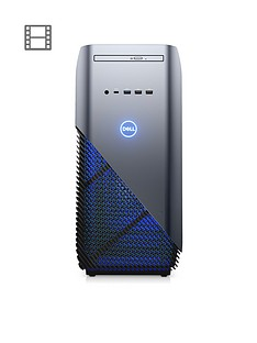 dell-inspiron-5000-gaming-series-intelreg-coretrade-i5-8400-processor-nvidia-geforce-gtx-1060-graphics-8gbnbspddr4-ram-1tbnbsphdd-amp-128gbnbspssd-gaming-pc