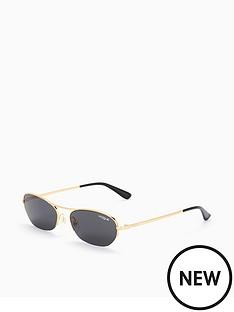 vogue-micro-oval-black-sunglasses