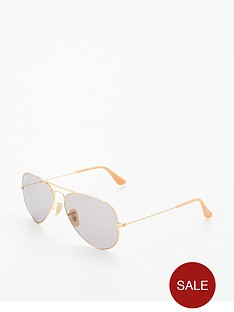 ray-ban-rayban-lavender-large-aviator-sunglasses