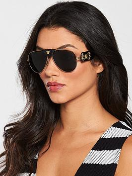 versace-logo-bridge-sunglasses