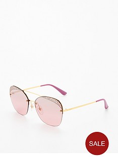 vogue-pink-detail-lens-sunglasses