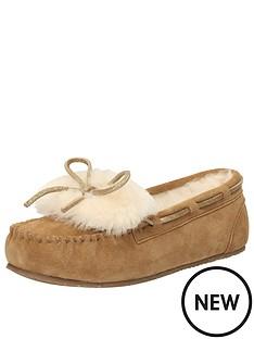 clarks-warm-glamour-slipper-tannbsp