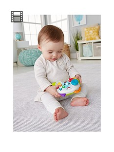 fisher-price-game-amp-learn-controller